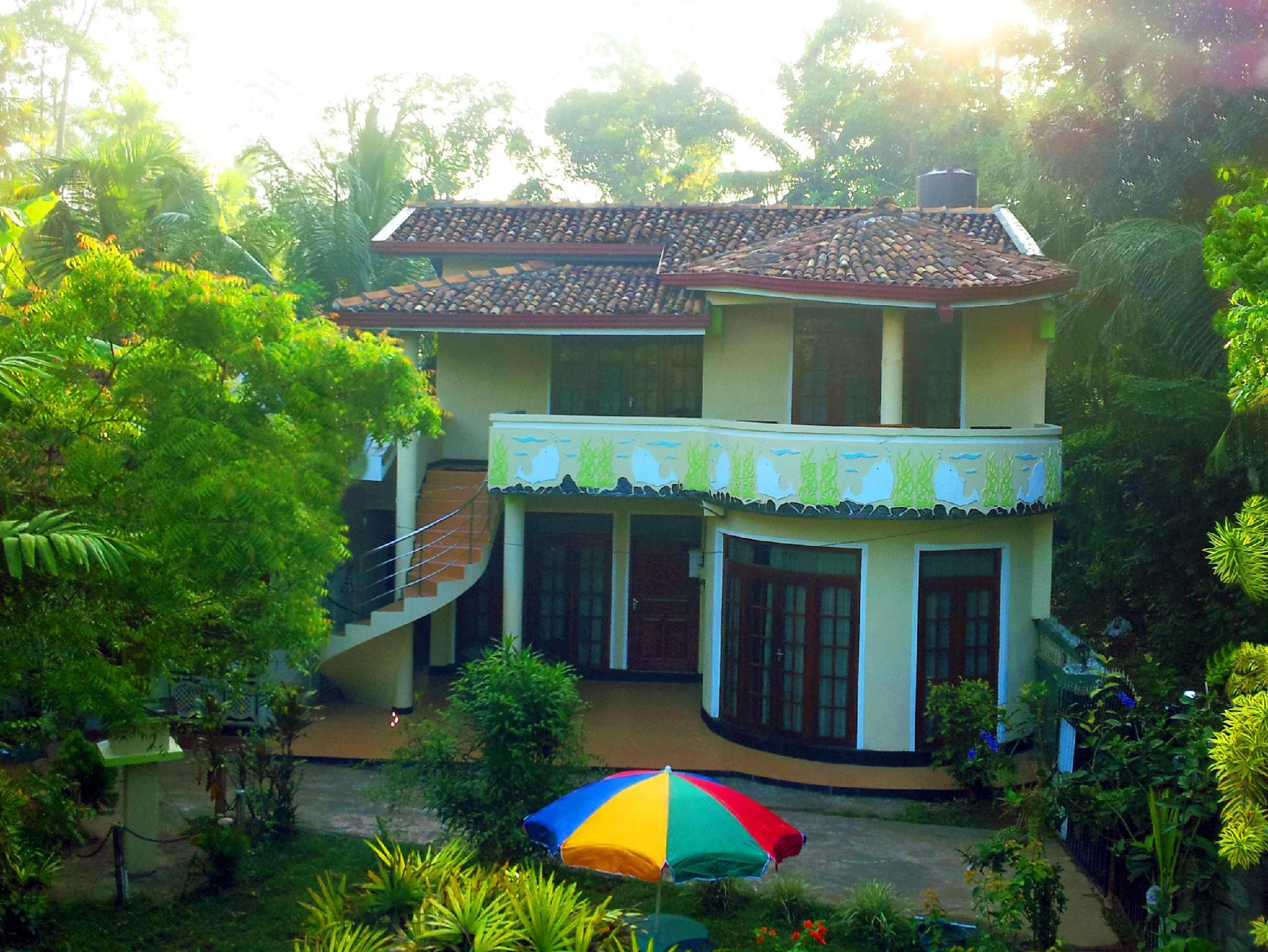 Tony Guest House - Hotels and Accommodation in Sri Lanka, Asia