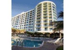 Residence Inn Fort Lauderdale Pompano Beach Oceanfront