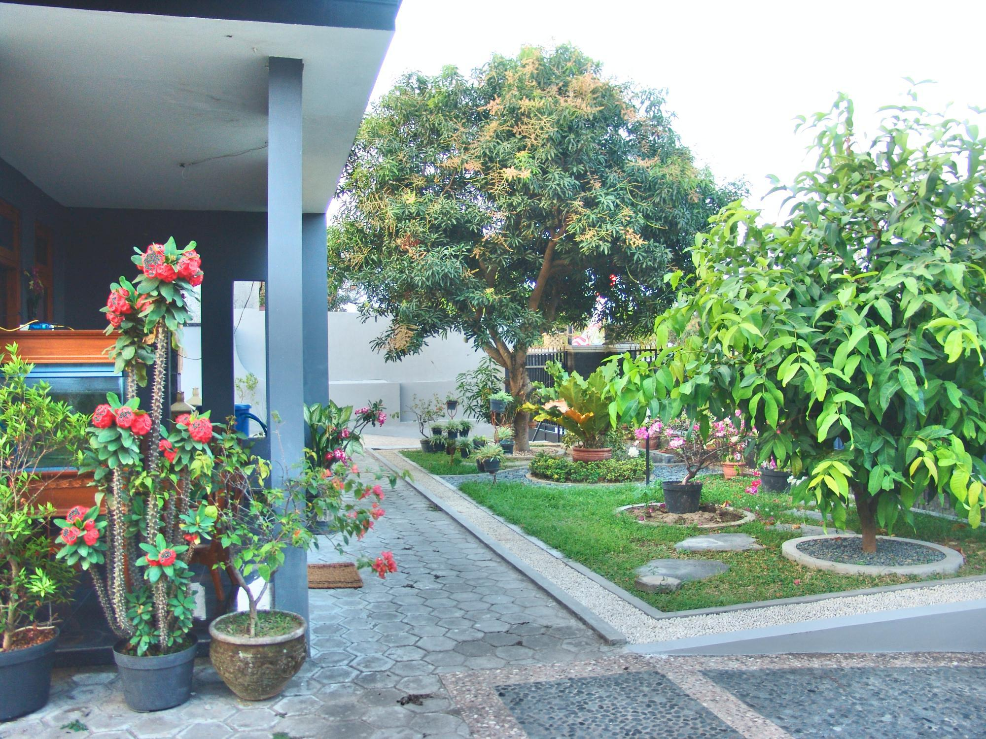 Jogja Classic Homestay - Hotels and Accommodation in Indonesia, Asia