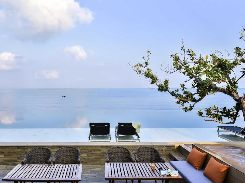 U Pattaya Hotel - Hotels and Accommodation in Thailand, Asia