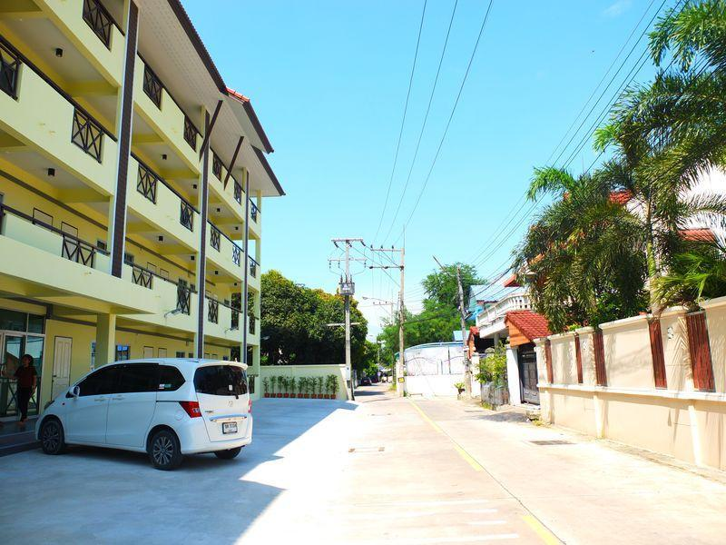 Boonya Place - Hotels and Accommodation in Thailand, Asia