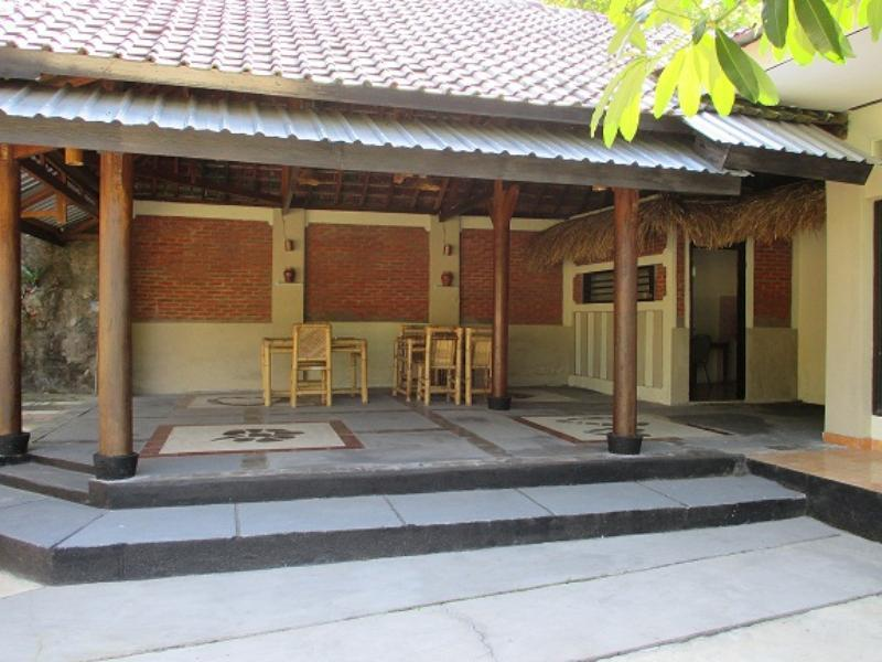 Side Guest House - Hotels and Accommodation in Indonesia, Asia