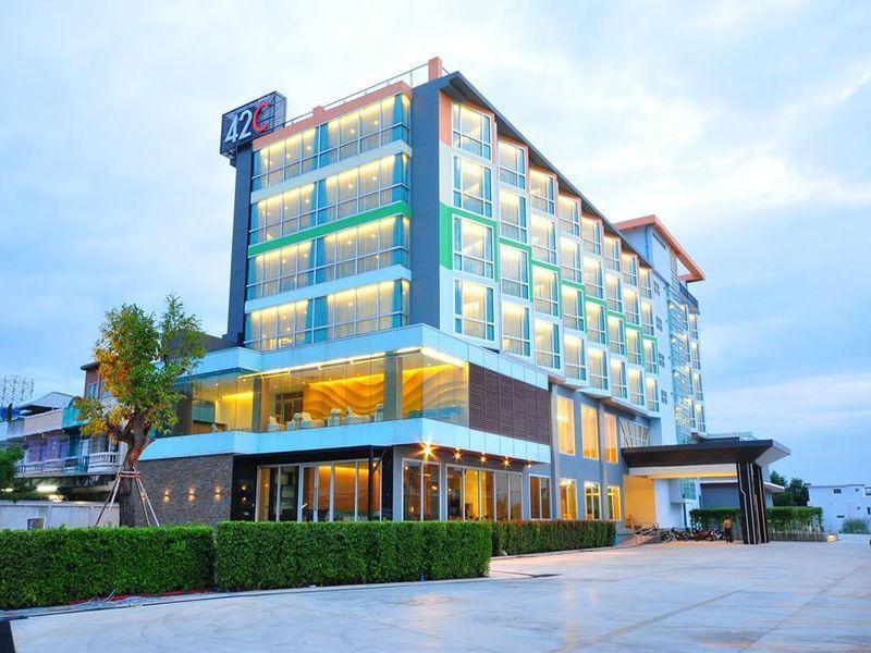 42C The Chic Hotel - Nakhon Sawan