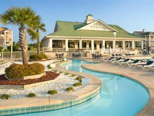 Harbour Lights Hotel - Hotel and accommodation in Usa in Myrtle Beach (SC)