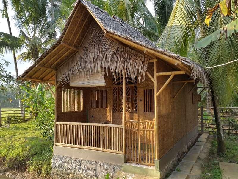 Bale Ku Resort - Pangandaran