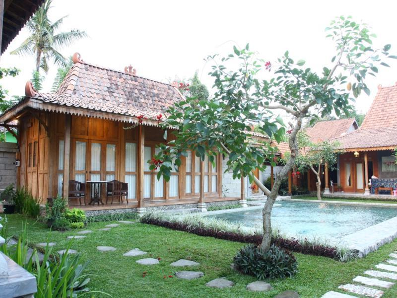 D Asti Guest House and Living - Hotels and Accommodation in Indonesia, Asia