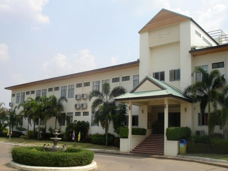 Pattana Hotel - Hotell och Boende i Thailand i Asien