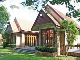 khao yai country hill resort