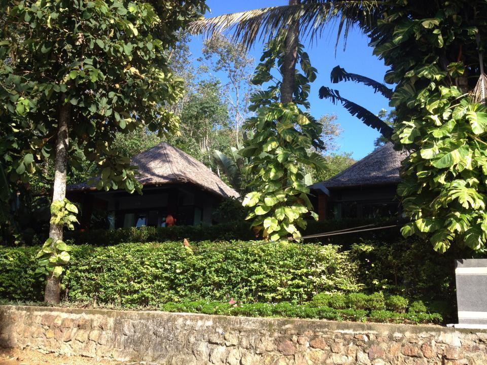 Tukonnee Villas