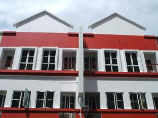 Borneo Sandakan Backpackers - 1 star located at Sandakan