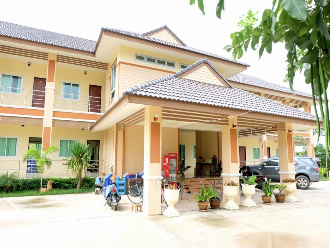 Akesasithorn Resort - Hotels and Accommodation in Thailand, Asia