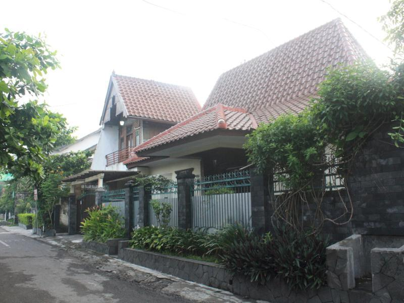 De Timoho Homestay - Hotels and Accommodation in Indonesia, Asia