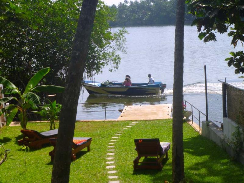 Guesthouse Verena - Hotels and Accommodation in Sri Lanka, Asia
