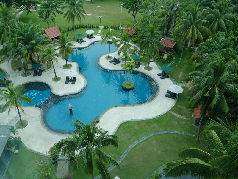 Hotell Aryaduta Pekanbaru Hotel