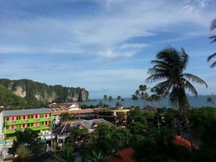 ao nang hostel for backpacker