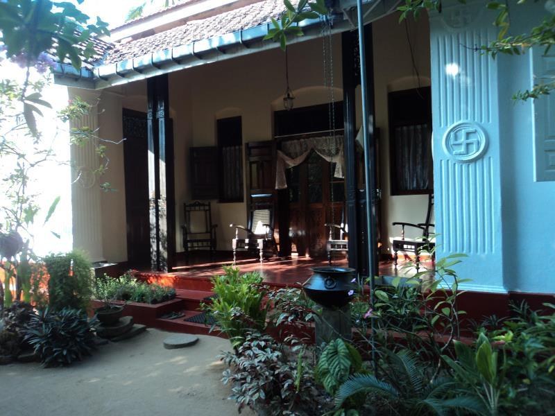 Walauwa The Villa Ahungalla - Hotels and Accommodation in Sri Lanka, Asia
