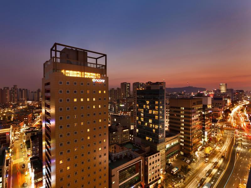 Ramada Encore Seoul Dongdaemun Hotel