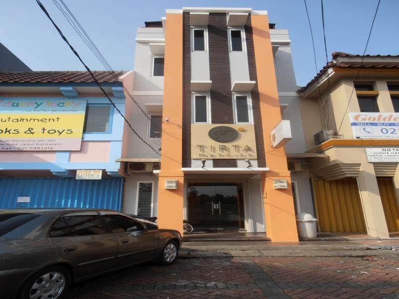 Tirta Mansion Lippo Karawaci - Karawaci  Tangerang  Indonesia