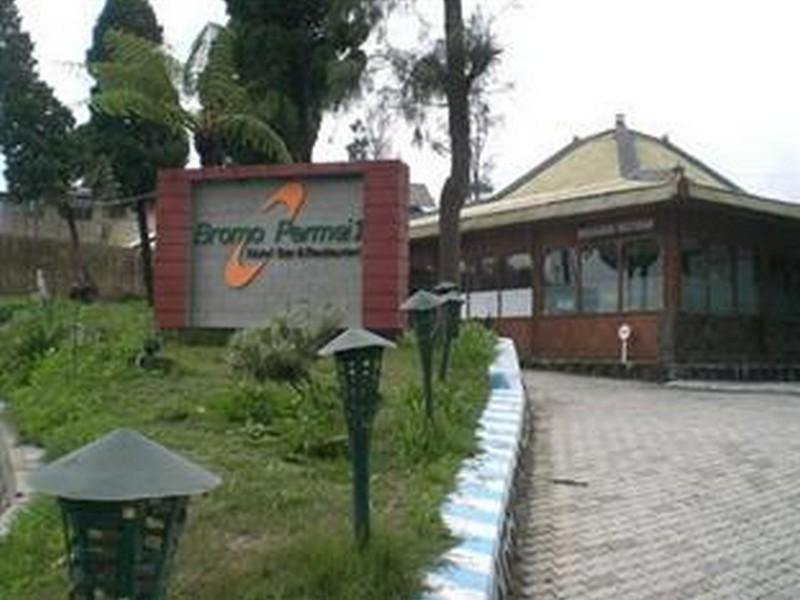 Bromo Permai Hotel - Hotels and Accommodation in Indonesia, Asia