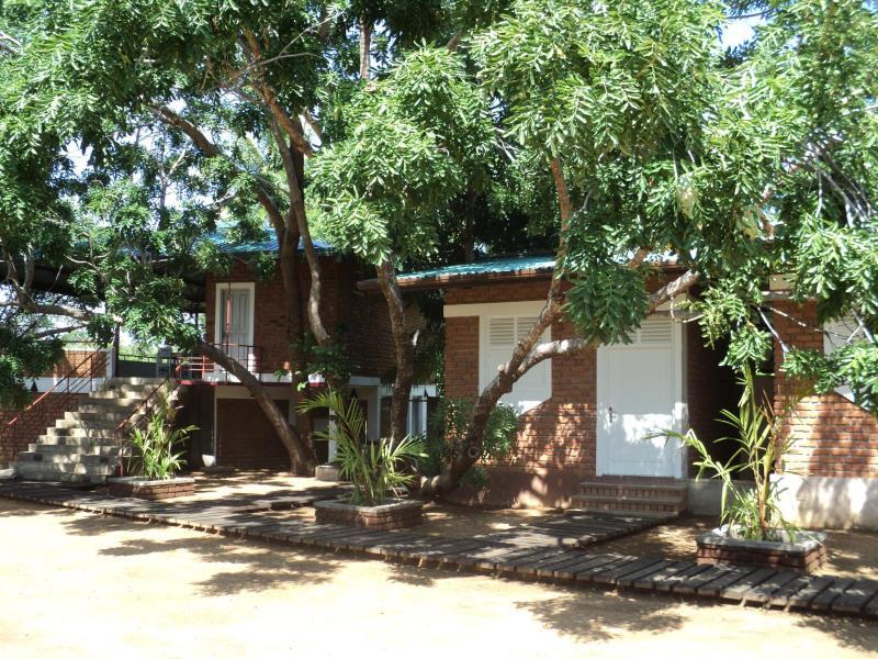 Sethway Village - Hotels and Accommodation in Sri Lanka, Asia