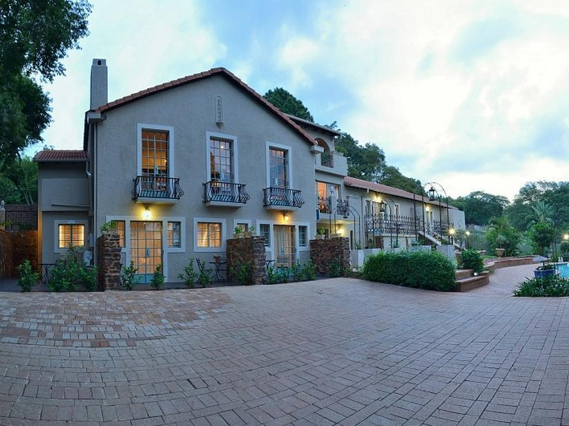 Duke and Duchess Boutique Hotel - Hotels and Accommodation in South Africa, Africa