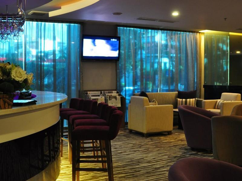 Emerald Garden Hotel Medan