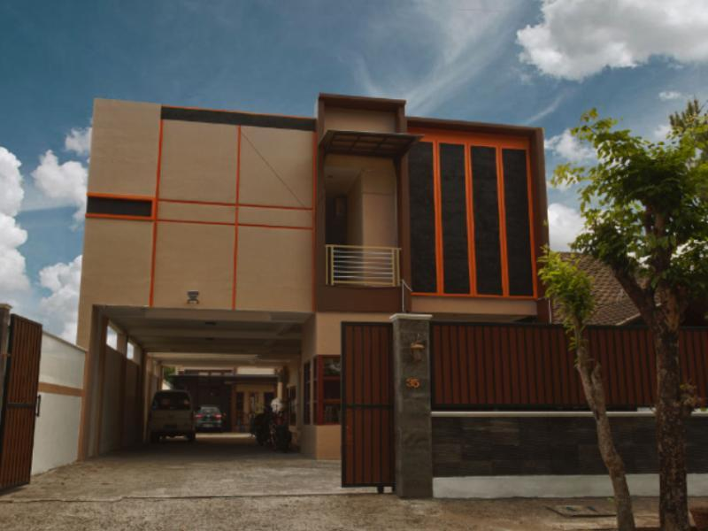 Griya 35 Homestay - Hotels and Accommodation in Indonesia, Asia