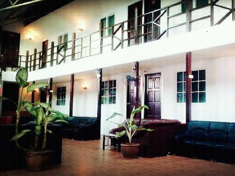 Reggae Inn - Hotell och Boende i Thailand i Asien