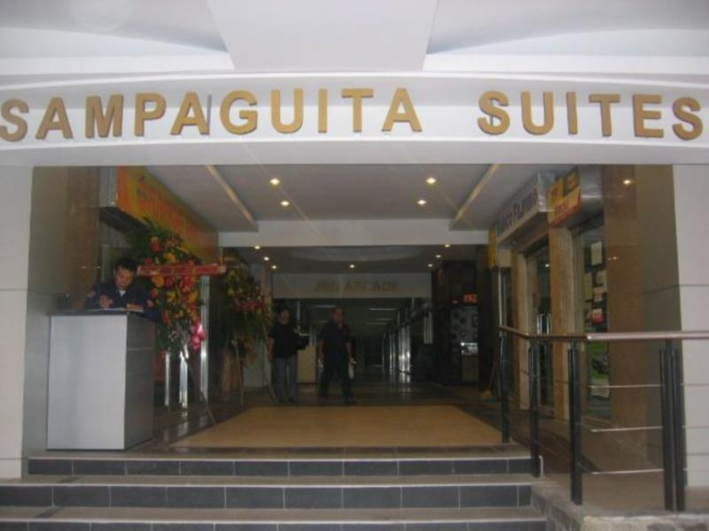 Sampaguita Suites JRG - Hotels and Accommodation in Philippines, Asia