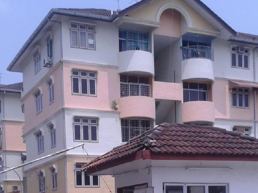 Melaka Downtown Guesthouse - Hotels and Accommodation in Malaysia, Asia