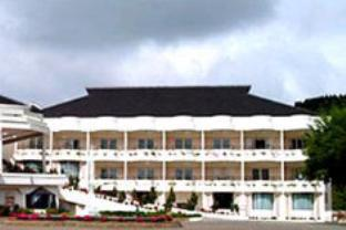 Grand Mutiara Hotel - Hotels and Accommodation in Indonesia, Asia