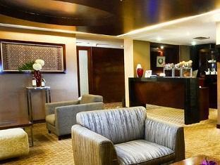 Foto The Arista Hotel Palembang, Palembang, Indonesia