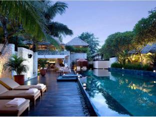 Karma Jimbaran Villa Bali - Swimming Pool
