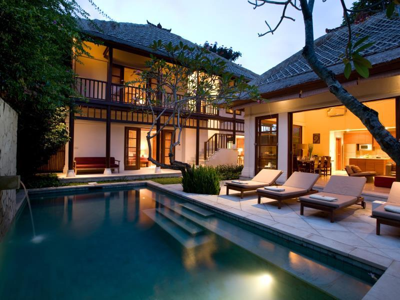 Karma Jimbaran Villa Bali
