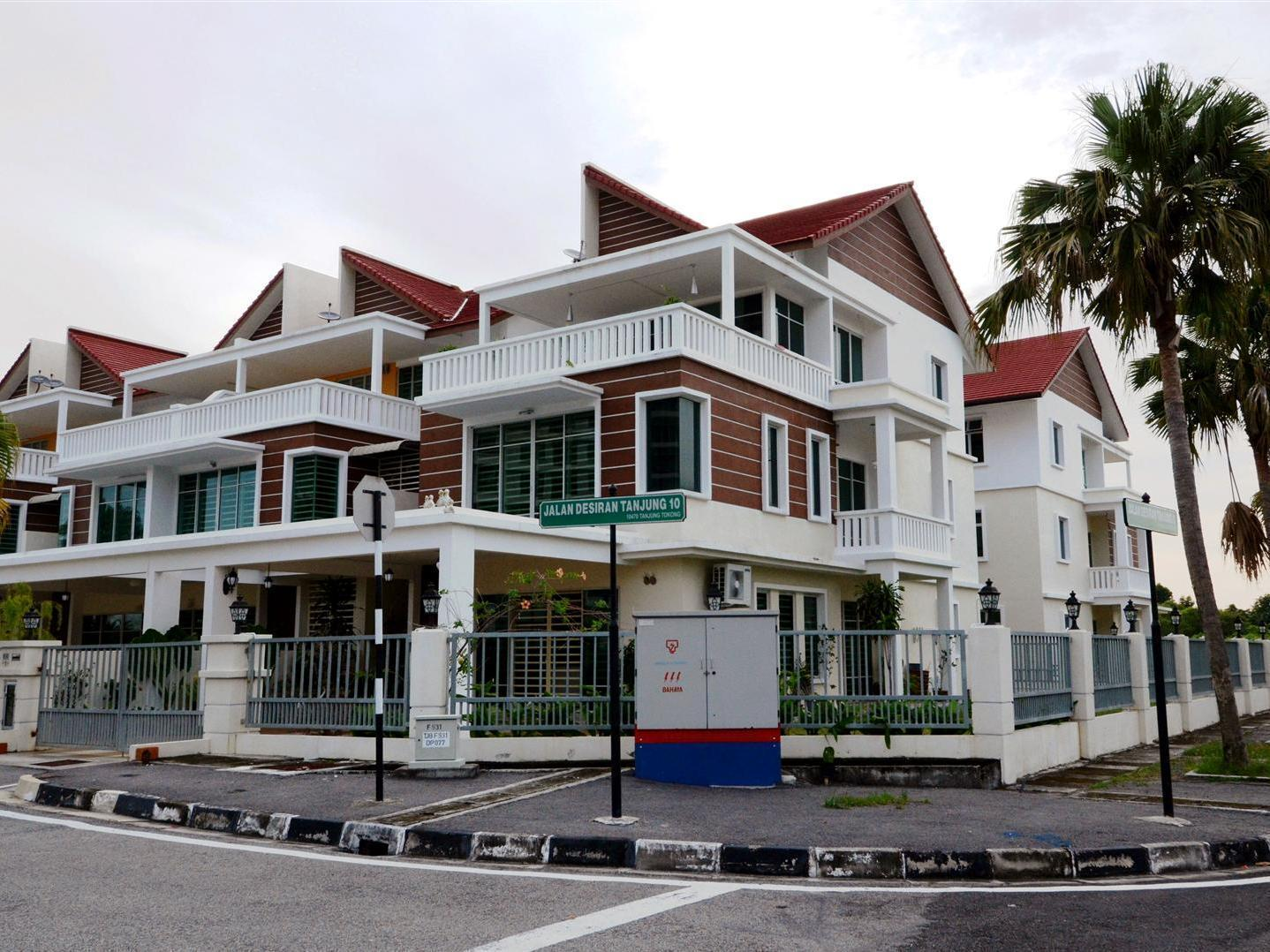 Felice Holiday House - Corner Unit - Hotels and Accommodation in Malaysia, Asia