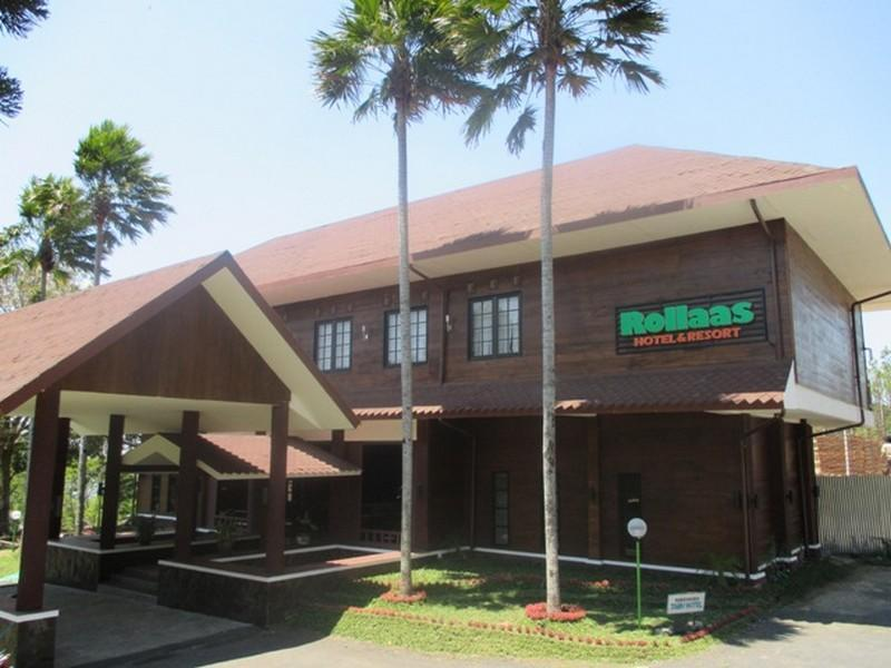 Rollaas Hotel and Resort - Hotels and Accommodation in Indonesia, Asia
