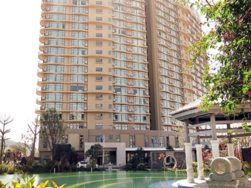Jinsha Peninsula Spa Hotel Dali