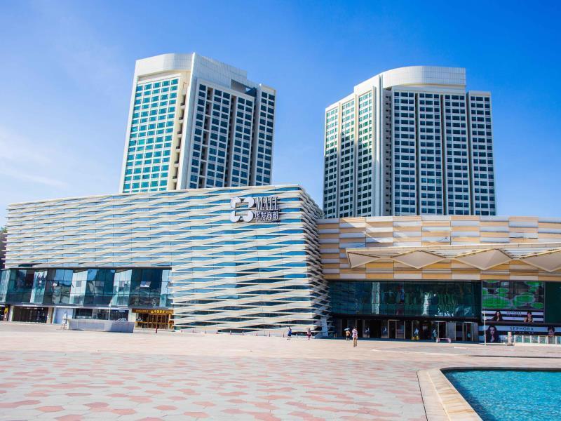 Zhuhai Vidicl Service Apartment - Zhuhai