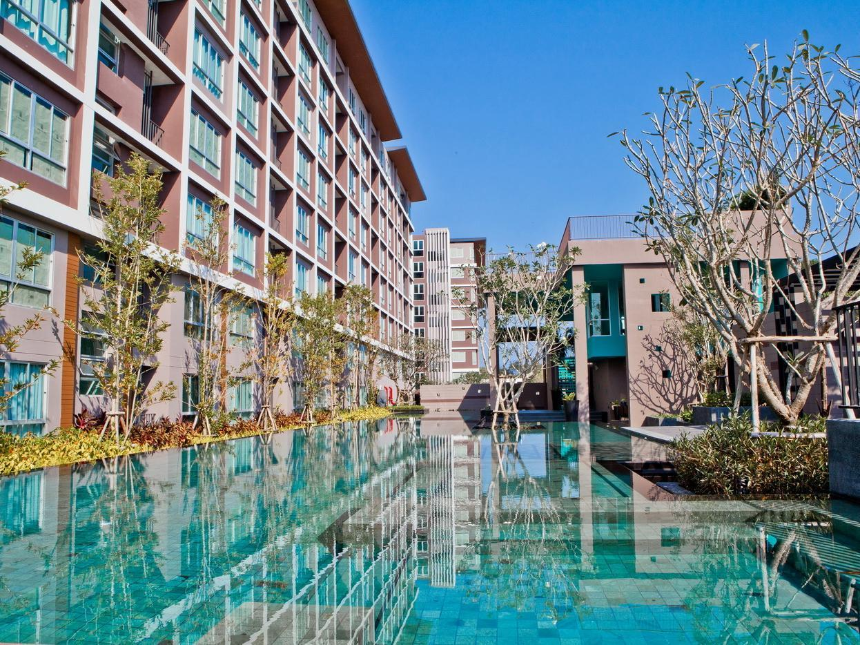 Baan Kunkoey Condo Hua Hin - Hotels and Accommodation in Thailand, Asia