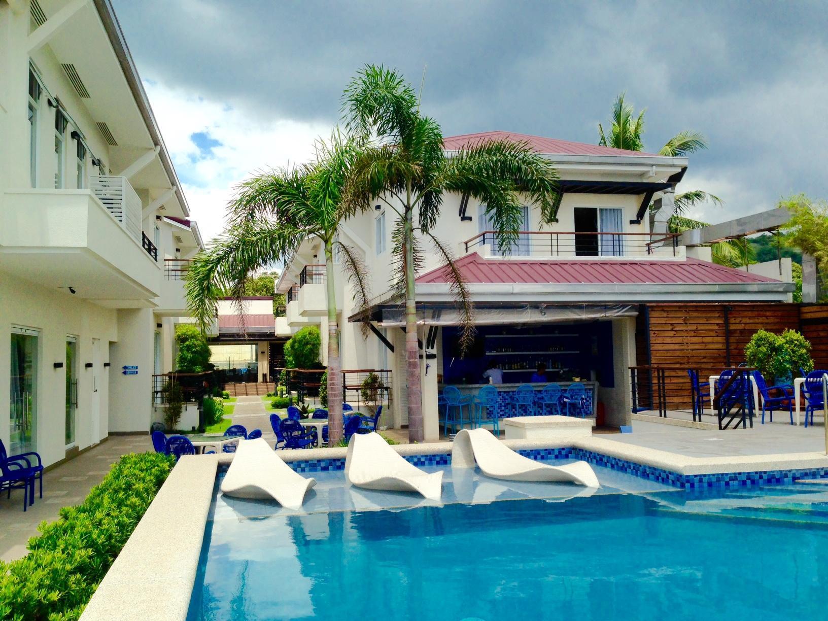 Icove Beach Hotel Subic Zambales