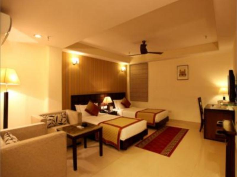 OYO Rooms Airport Link Apartments