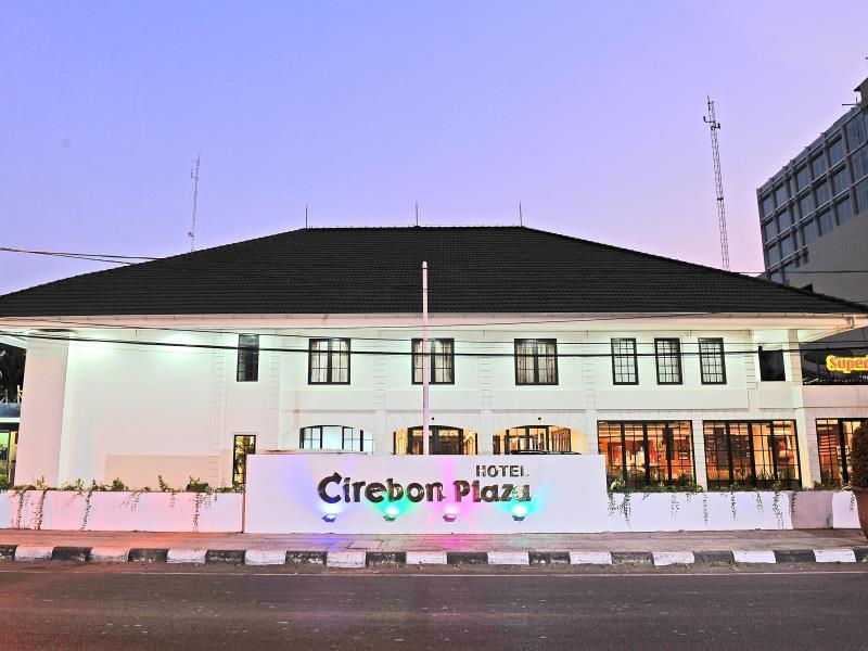 Cirebon Plaza Hotel - Hotels and Accommodation in Indonesia, Asia