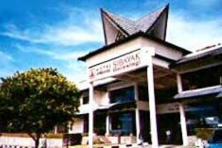 Sibayak Hotel - Hotels and Accommodation in Indonesia, Asia