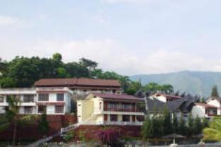 Toledo Inn Hotel - Hotels and Accommodation in Indonesia, Asia