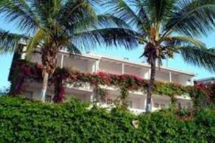 Trade Winds Hotel - Hotell och Boende i Amerikanska Jungfruöarna i Centralamerika och Karibien