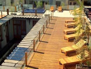 Tribeca Buenos Aires Apartment Buenos Aires - Lõõgastumisvõimalused