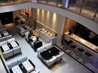 Tribeca Buenos Aires Apartment Buenos Aires - Restoran