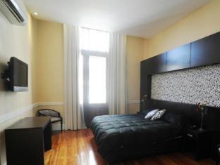 Tribeca Buenos Aires Apartment Buenos Aires - Külalistetuba