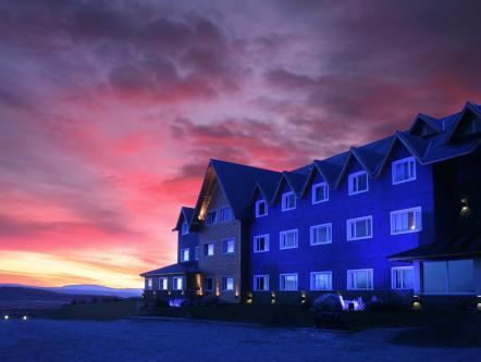 Alto Calafate Hotel - Hotels and Accommodation in Argentina, South America