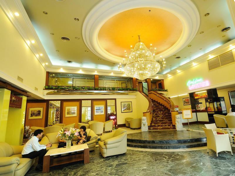 Hotell Dai Nam Hotel
